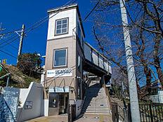 西武多摩湖線「武蔵大和」駅1287m 西武新宿駅まで34分 小平駅にて急行乗換