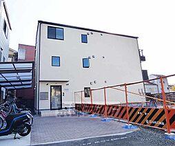 京都地下鉄東西線 太秦天神川駅 徒歩6分の賃貸アパート