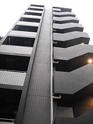 神奈川県横浜市南区高砂町2の賃貸マンションの外観