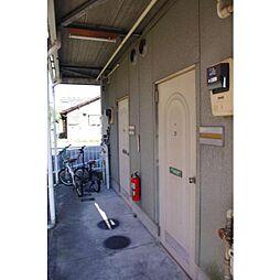 愛知県一宮市丹陽町森本の賃貸アパートの外観