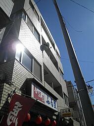 神奈川KOシティ[3階]の外観