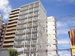 ロネスタ新深江[305号室]の外観