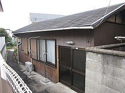 [一戸建] 大阪府泉南市樽井4丁目 の賃貸【/】の外観