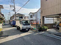 Osaka Metro御堂筋線 江坂駅 徒歩17分の賃貸アパート