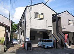 ポラリス下山門III・初期費用6万円以内・[202号号室]の外観