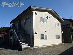 JR高山本線 飛騨金山駅 徒歩19分の賃貸アパート