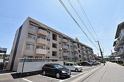 徳島県徳島市南二軒屋町3丁目の賃貸マンションの外観