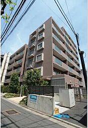 CASSIA新高円寺[0507号室]の外観
