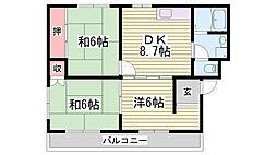 飾磨駅 6.0万円