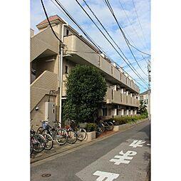 扶桑ハイツ亀有[202号室]の外観