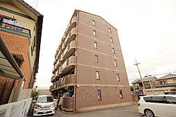 愛知県名古屋市港区小碓4丁目の賃貸マンションの外観