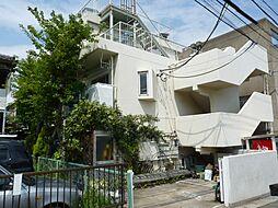 ガーデンハイツ直井[106号室号室]の外観
