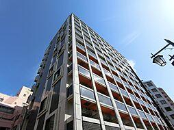 トウキョウミトストリート[7階]の外観