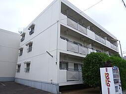 松戸レジデンス[206号室]の外観