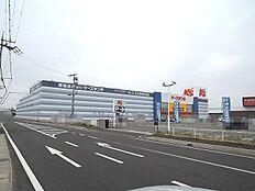 ケーズデンキ橿原北店
