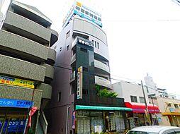 喜多村ビル[4階]の外観