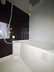 メイソンデグレース天神南のバスルームです