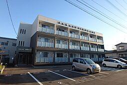 SAKASU SIROGANE[305号室]の外観