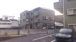 メゾンドクラ[1階]の外観