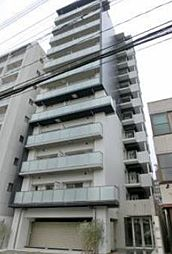 レジデンシャルヒルズデュオプレイス[11階]の外観