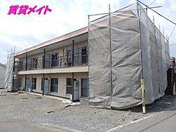 阿下喜駅 2.7万円