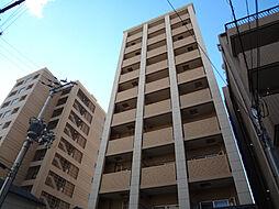 スワンズ神戸三宮イースト[9階]の外観