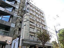 ICube阿波座[7階]の外観