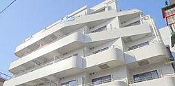 ライオンズマンション中野第五[1階]の外観