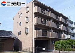 グランドールナカシマ[3階]の外観