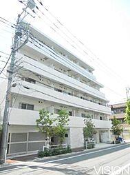 メインステージ板橋志村II[0102号室]の外観