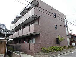 愛知県名古屋市西区江向町6丁目の賃貸マンションの外観