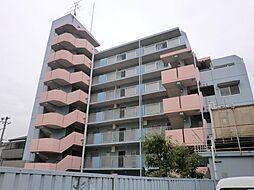 メゾンドみずほ尼崎[1階]の外観