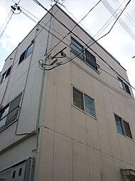 大賀マンション[2階]の外観