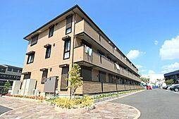 滋賀県大津市大将軍3丁目の賃貸アパートの画像