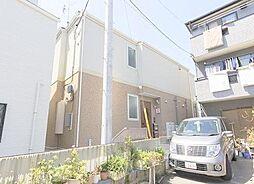 穴守稲荷駅 2.5万円