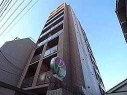 GiFT[6階]の外観