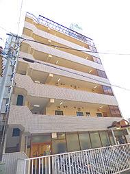 キャッスルマンション西川口駅前[404号室]の外観