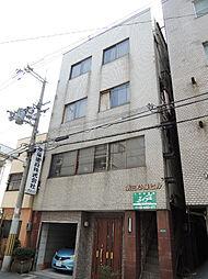 第三草薙ビル[4階]の外観