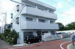 メゾンド・富士[203号室]の外観