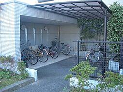 アベニューイン富士[2階]の外観