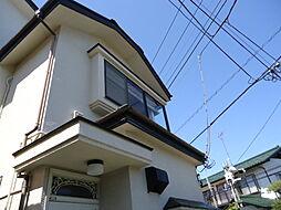 [テラスハウス] 東京都杉並区善福寺3丁目 の賃貸【/】の外観