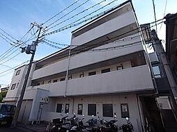 冨田マンション[2階]の外観