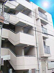 サニーハイツ住吉[5階]の外観