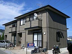 [テラスハウス] 兵庫県宝塚市口谷東1丁目 の賃貸【/】の外観