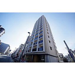 サヴォイ箱崎セントリシティ[1303号室]の外観