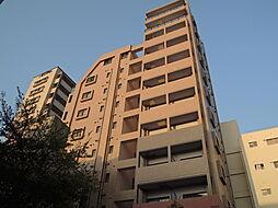 ダイナコート鳥飼[4階]の外観