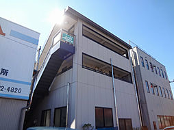 シャトルKB[3階]の外観