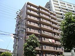 千代田アイリス[6階]の外観