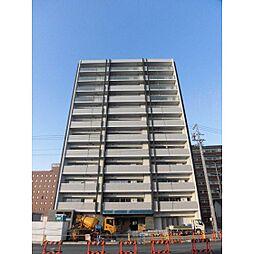 静岡県浜松市中区砂山町の賃貸マンションの外観