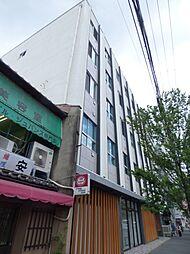 丸福ビル[3階]の外観